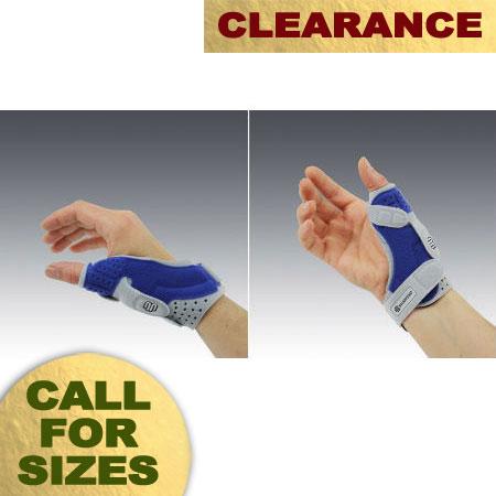 Rhizoloc Thumb