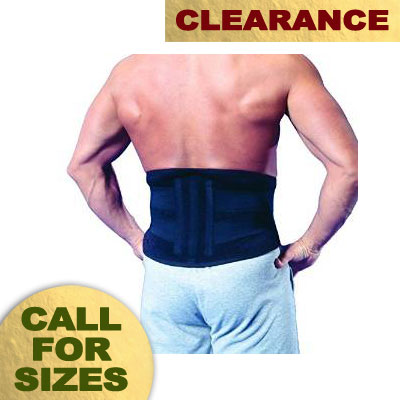 BIOflex Magnetic Lumbar Support