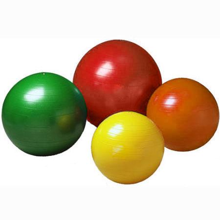 CanDo Exercise Balls
