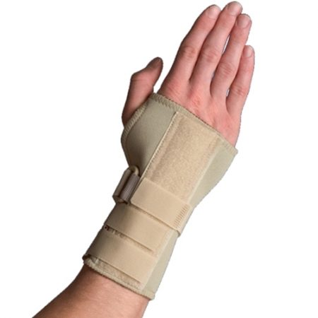 Carpal Tunnel w/Stay Support