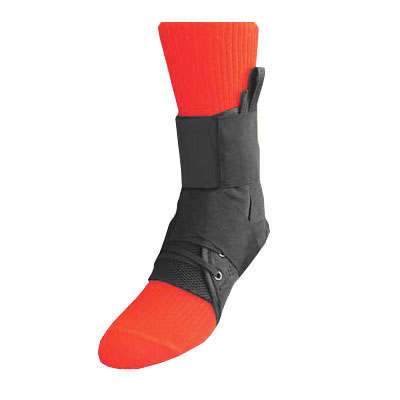 Sammons Preston F8X Ankle Support Banner Therapy Asheville NC