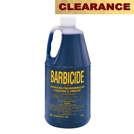 Barbicide Cleaner