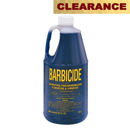 Barbicide Cleaner