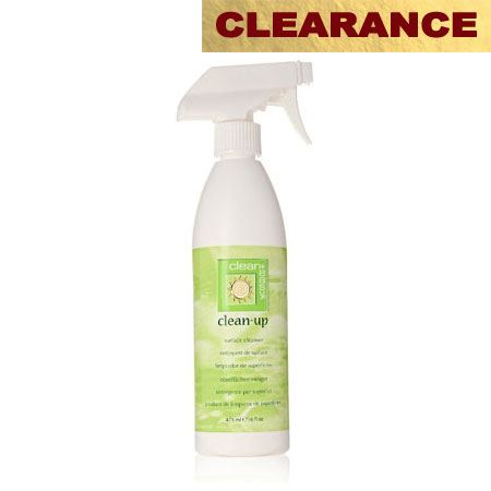 Clean + Easy Clean-Up Surface Cleanser