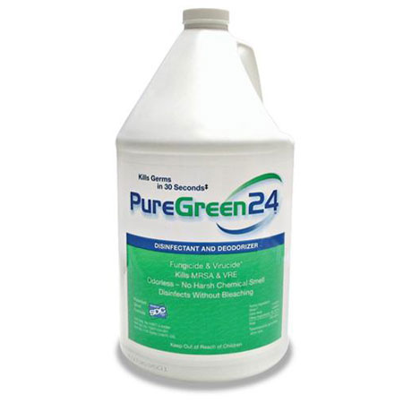 PureGreen24 Banner Therapy Asheville NC