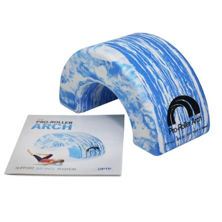 Pro-Roller Arch Foam Support Banner Therapy Asheville NC