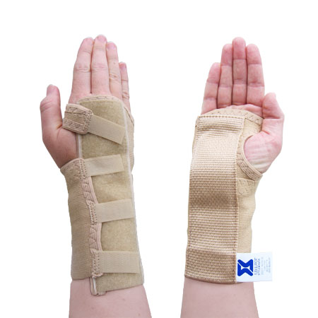 Wrist Brace Banner Therapy Asheville NC