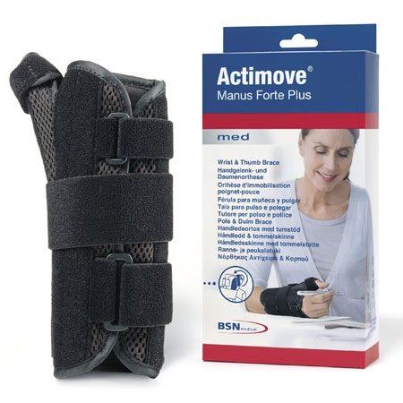 Actimove Wrist & Thumb Splint Banner Therapy Asheville NC